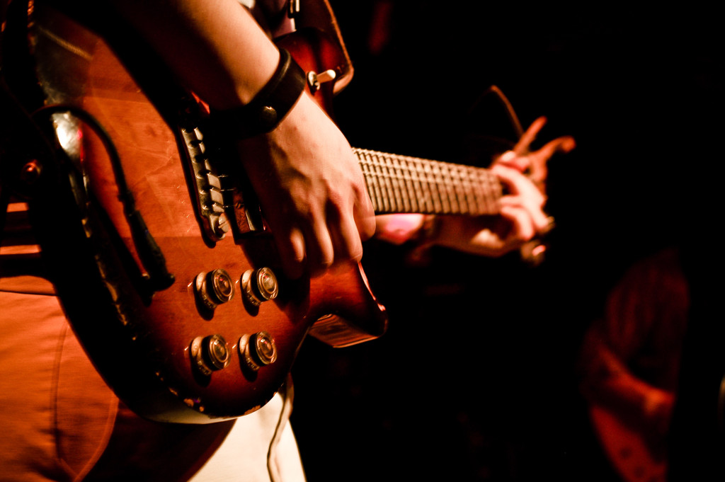 Concerts checklist