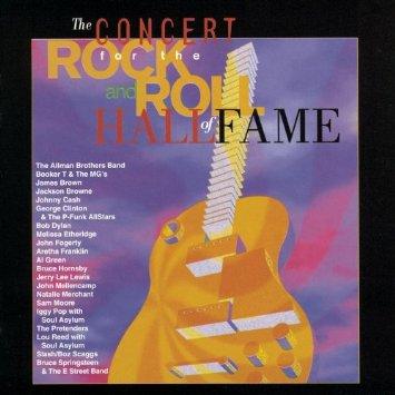 VA rock hall of fame