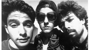 Beastie Boys' Wild Kingdom