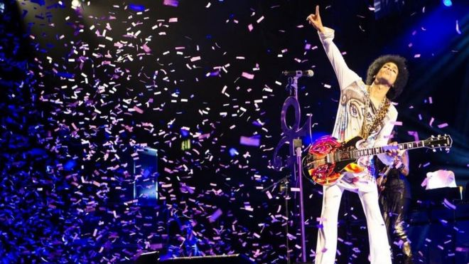 Fearless and Peerless: How Prince Kissed My Soul