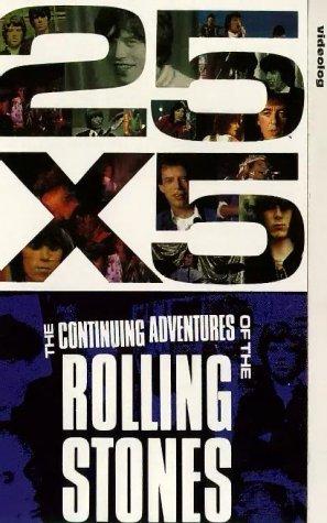 25x5 rolling stones