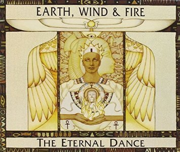 EWF eternal dance