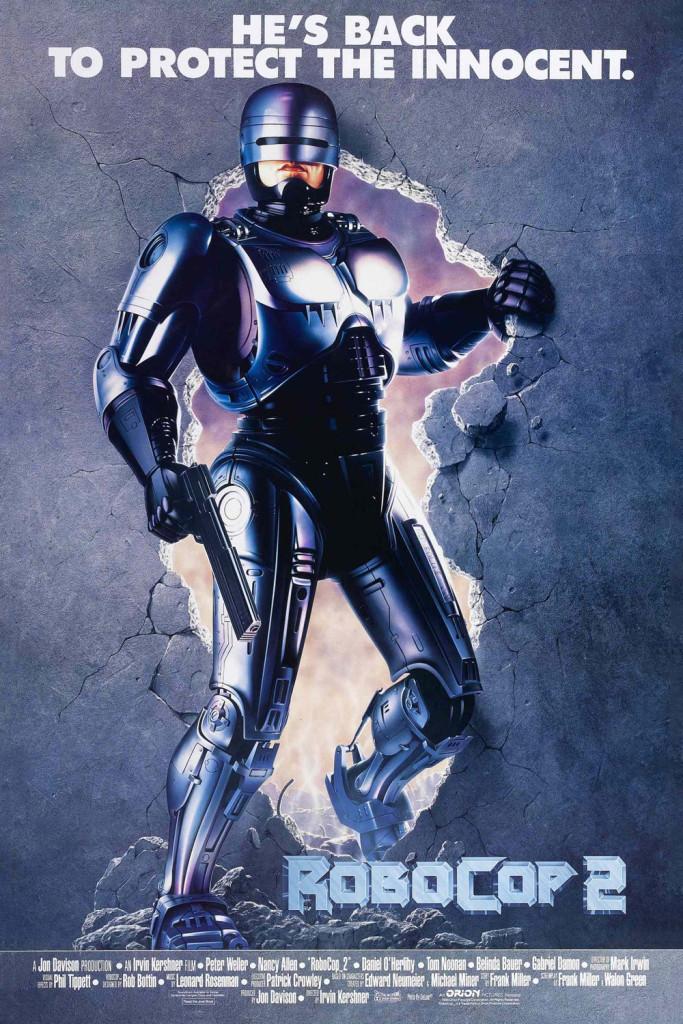 Robocop2Poster