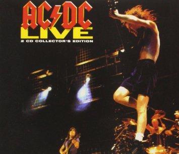 ac-dc live 1992