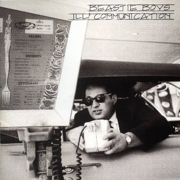 beasties ill communication