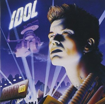 billy idol charmed life