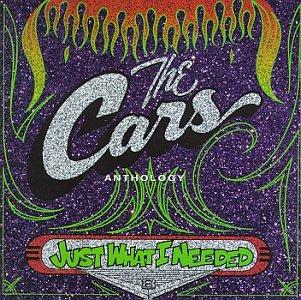 cars anthology