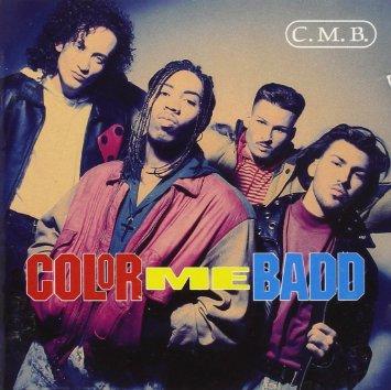 color me badd cmb