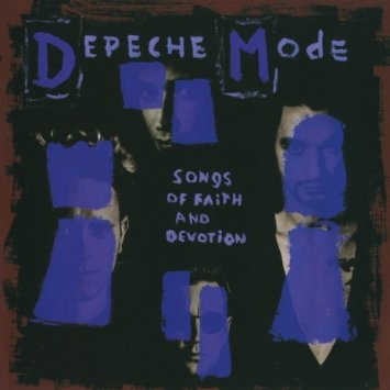 depeche mode faith