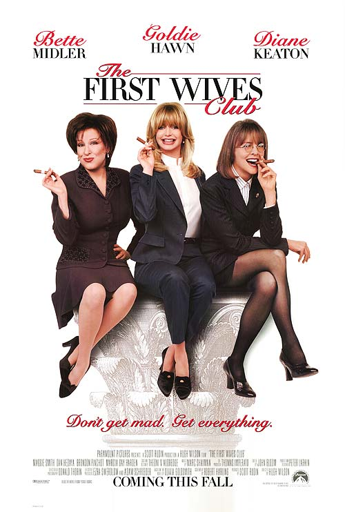 first wives