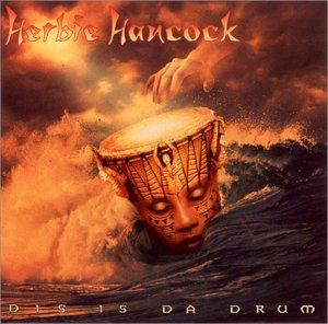 hancock dis is da drum
