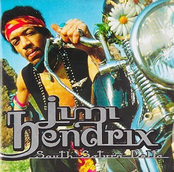 hendrix south saturn