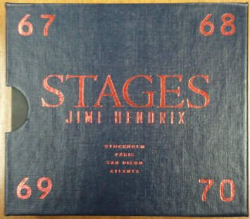 hendrix stages