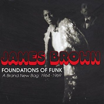 james brown foundations of funk
