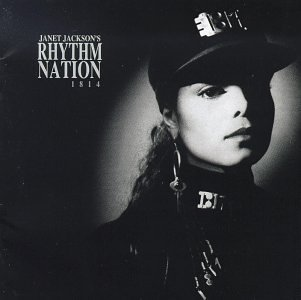 janet rhythm nation