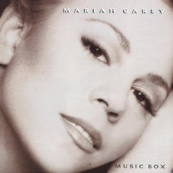 mariah music box