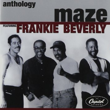 maze anthology