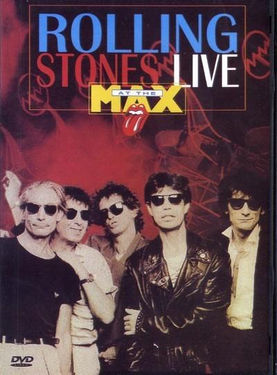 rolling stones max