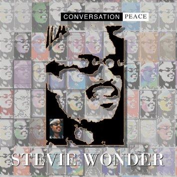 stevie wonder conversation
