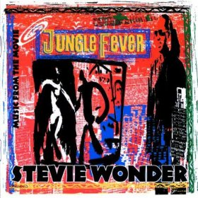 stevie wonder jungle fever