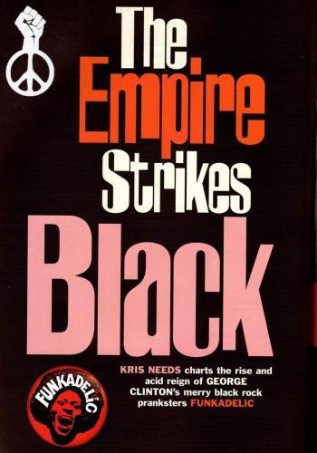 Funkadelic - Shindig Magazine